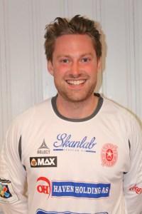 Mats Gyring Olavesen A 13
