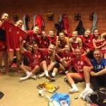 Seier i sesongstarten for A-lag håndball i Bodø