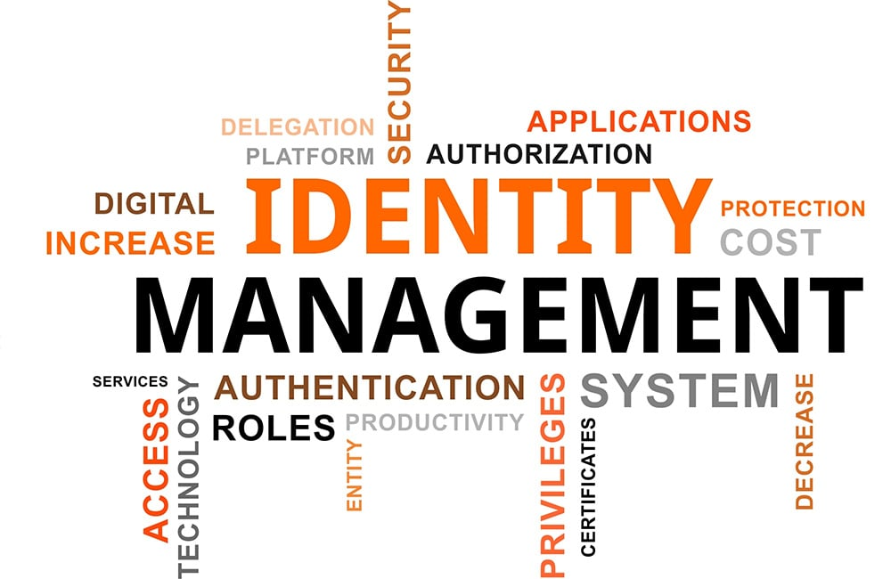 10 Steps to Improve Your Identity Management System - OSTechNix