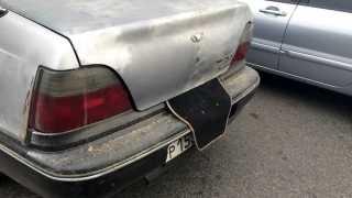 Wie die Moskauer Parkgebühren vermeiden