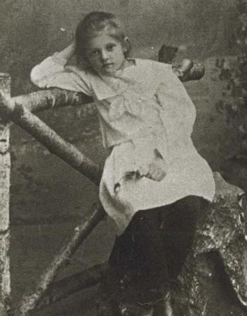 Валерия Пришвина