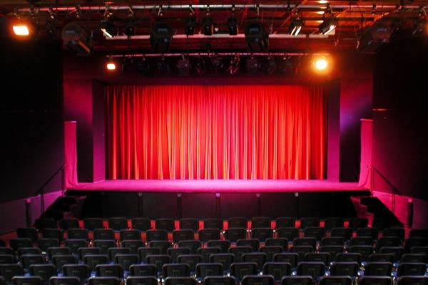 Hd Wallpaper Natur Theater Barther Bodden B 252 Hne Spielst 228 Tte Der
