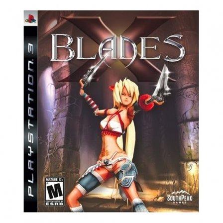 xbladewest2 X Blades y la censura del tanga