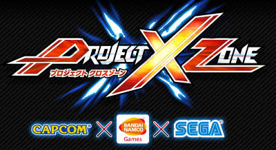project x zone Presentados 6 nuevos personajes para Project X Zone
