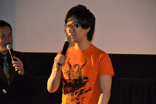 hideo kojima zoe3 Hideo Kojima confirma un nuevo Zone of the Enders