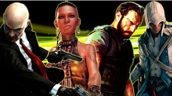 goty 2012 ¿Qué videojuego merece ser GOTY 2012?