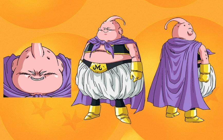 Dragon-Ball-Super-Character-Design-Majin-Buu