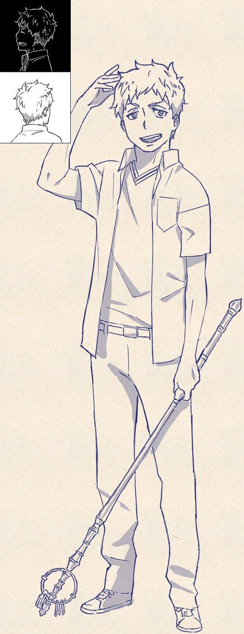 blue-exorcist-kyoto-impure-king-arc-character-designs-renzou-shima