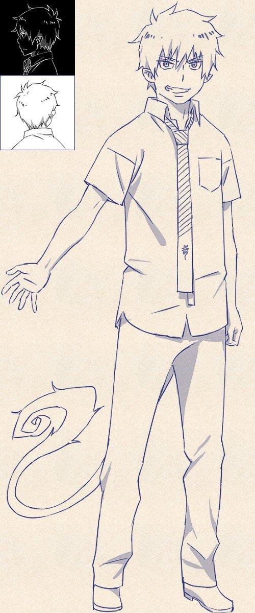 blue-exorcist-kyoto-impure-king-arc-character-designs-rin-okumura