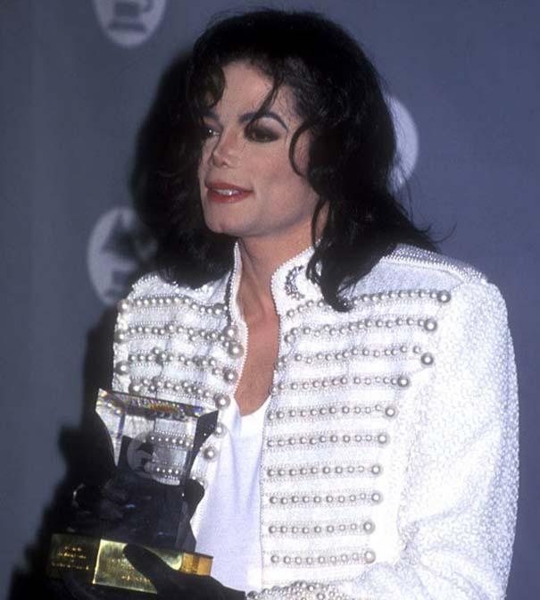 Οι αλλαγές στο πρόσωπο του Michael Jackson με το πέρασμα των χρόνων (15)