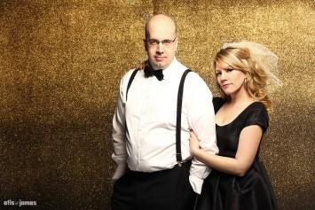 Shawna & Matt!