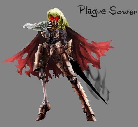 Plaguesower