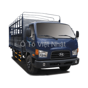 Hyundai New Mighty 110S thung mui bat