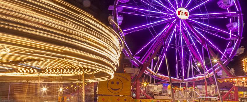 Carp Fair Ottawa Festivals