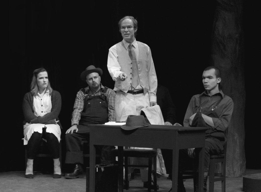 To Kill a Mockingbird - Ottawa Little Theatre