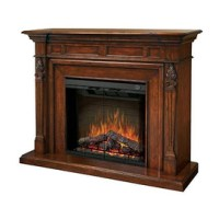 Dimplex Torchiere' Electric Fireplace - Sears Canada - Ottawa