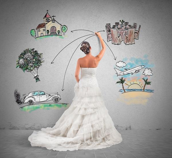 What I learned planning my wedding - Ottawa Wedding Magazine - wedding plan