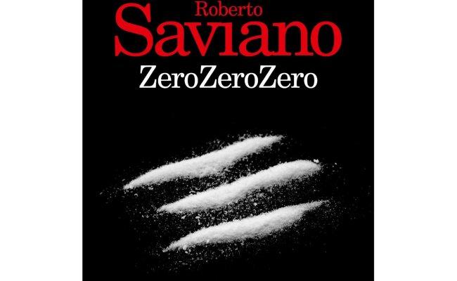 Roberto Saviano All Unical Per La Presentazione Del Suo
