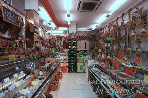 barcelona meat
