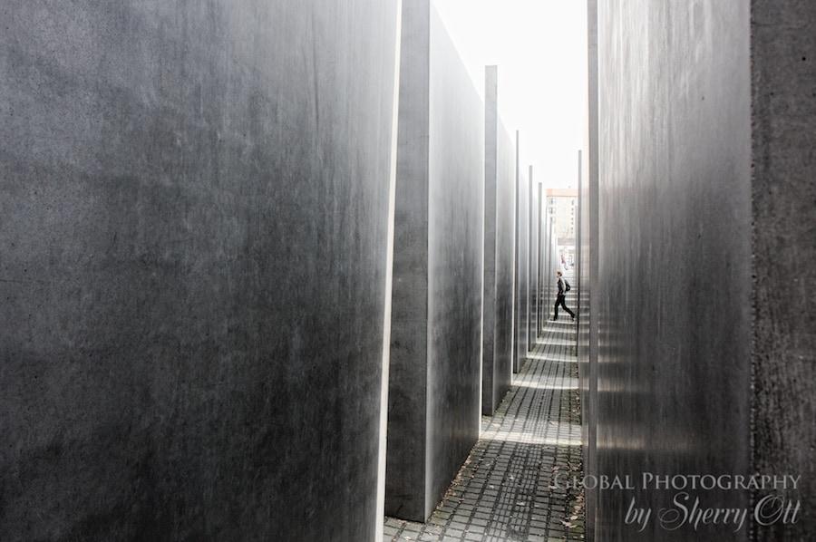 Jewish memorial photography