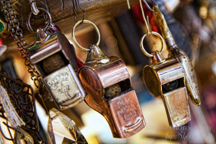 whistles for sale grand bazaar