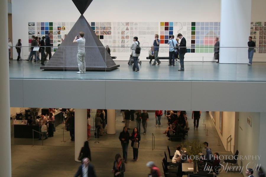 MOMA Museum
