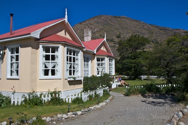 El Pilar Hosteria El Chalten Lodging