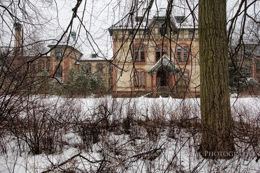 beelitz buildings