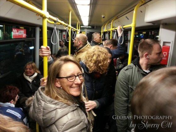 Berlin public transportation