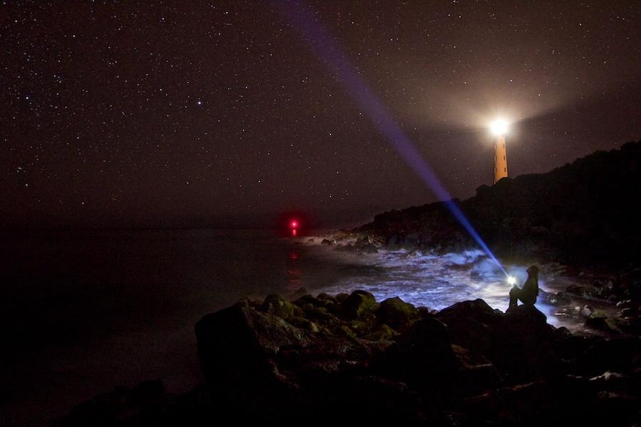 kauai night photography