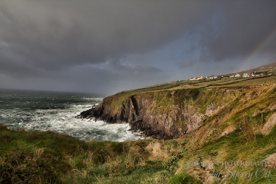 Ireland's Wild & Stunning Dingle Peninsula
