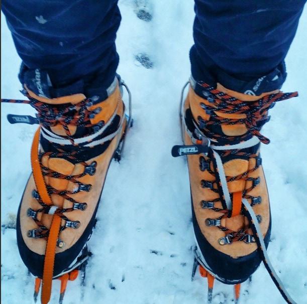 climbing canmore canada