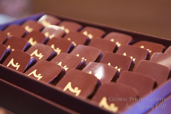 best chocolate in paris