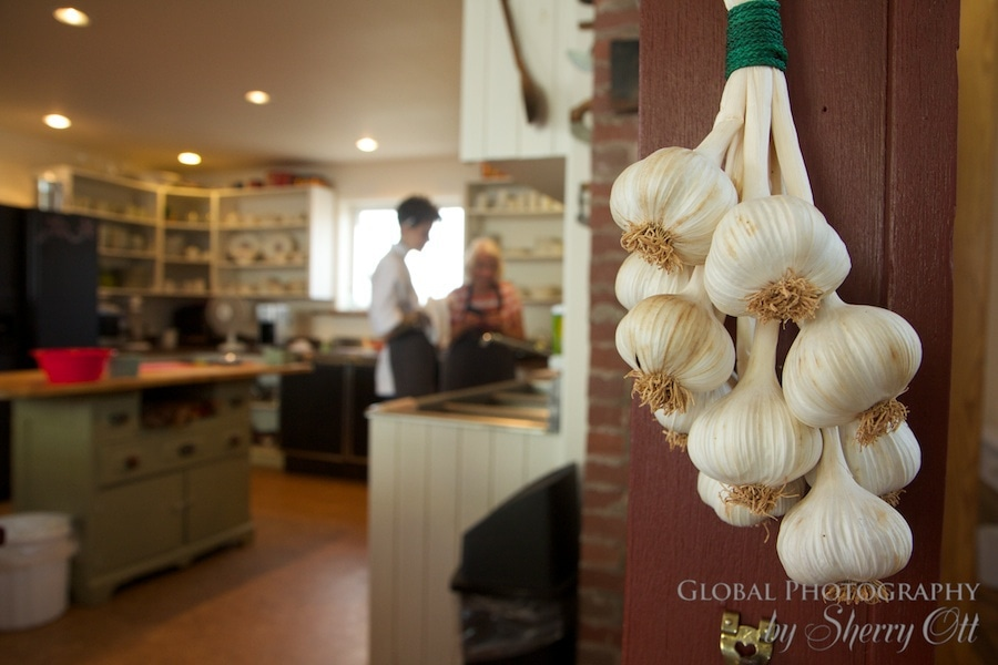 All Things Farm-to-Table in Canada's Prince Edward Island