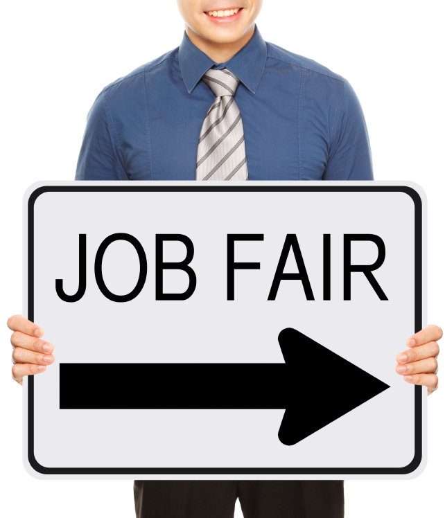 An Inclusive Job Fair Would We Not Want That For Everyone