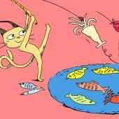 あそびなりぃ|魚つりあそび