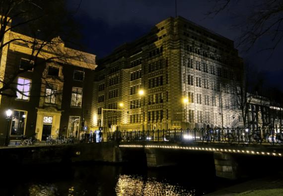 Praat mee over de aanpak van de bruggen op de Vijzelstraat