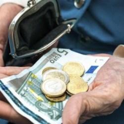 armoede onder ouderen