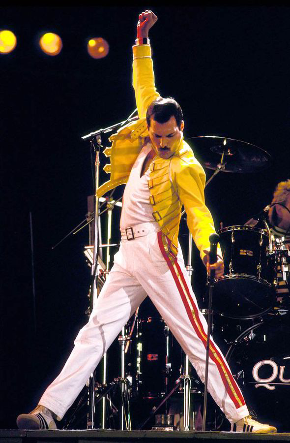 Mercury Hd Wallpaper Freddie Mercury Last Interview