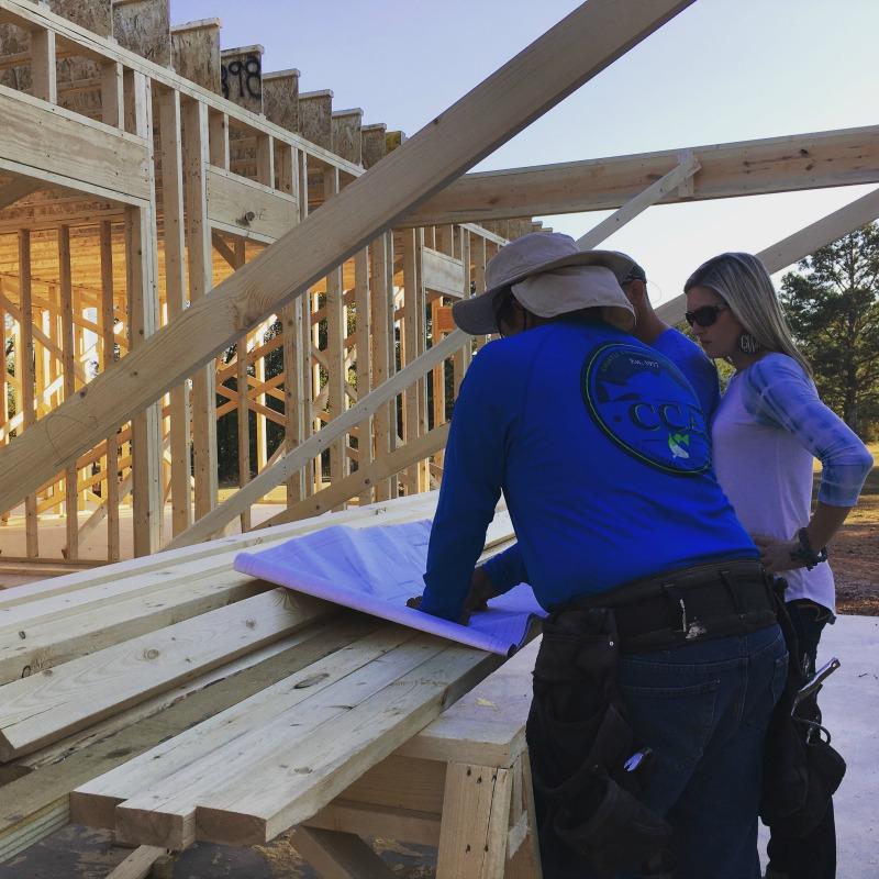 building-a-house-framing