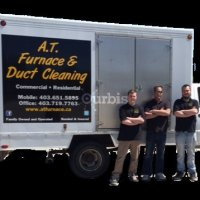 AT Furnace and Duct Cleaning, Calgary AB | Ourbis