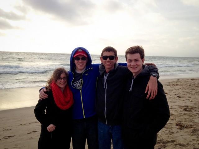 California Reunion 09