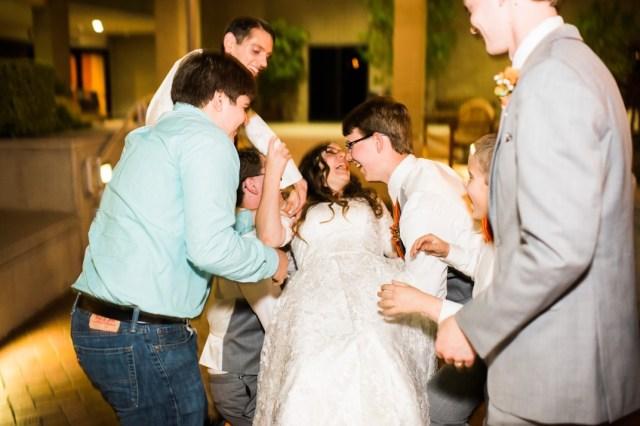 Austin and Cassie Wedding 950