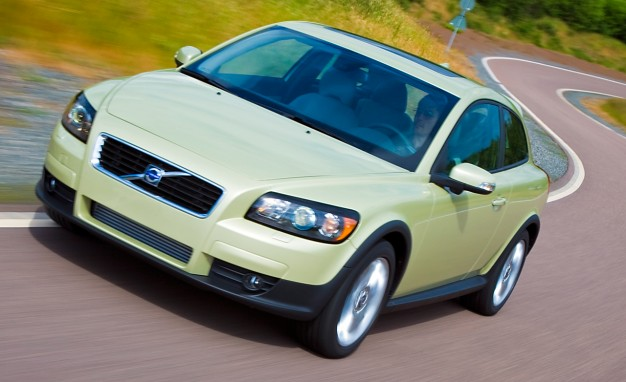 Life Begins at 40: Volvo Rules out Smaller Models