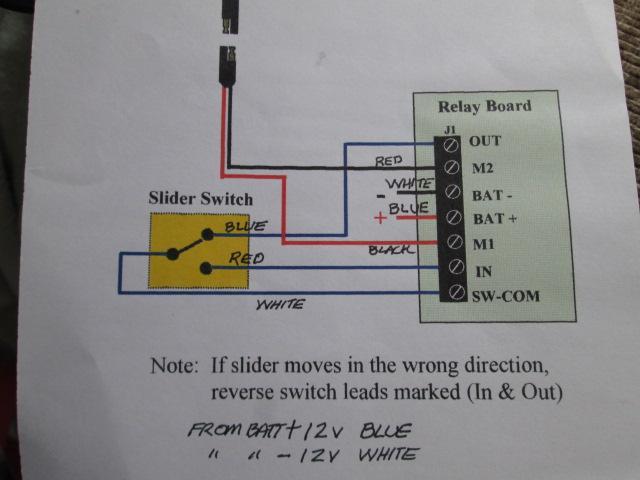 Slide Out Wiring Diagram Wiring Diagrams