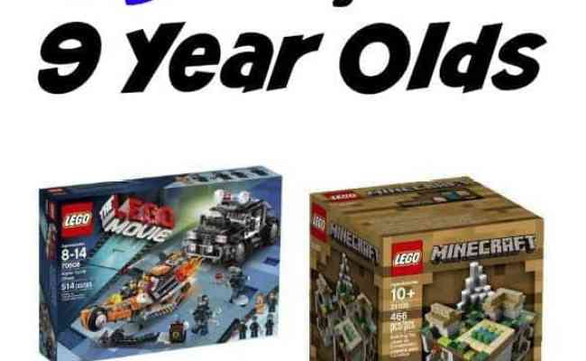Great Lego Toys For 9 Year Olds Our Family World