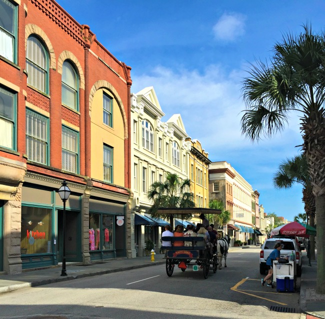 Charleston Spotlight – New Shop on King St.