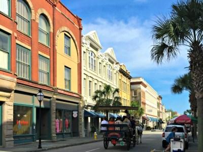 Charleston Spotlight – New Shop on King St.