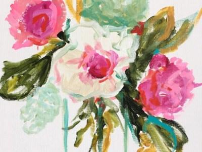 Artist Spotlight – Emma Bell