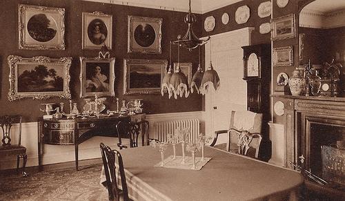 Fixer-Upper » Victorian Homes – Interior Inspiration